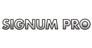 Dây tennis Signum Pro