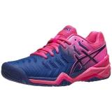 Giày tennis Asics Nữ Gel Resolution 7 (E751Y-400)