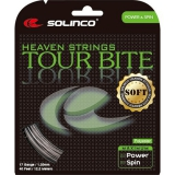 Dây tennis Solinco Tour Bite Soft 1.20 (Vỷ 12m)