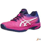 Giày Thể Thao Asics Nữ Gel Solution Speed FF (A002.700)
