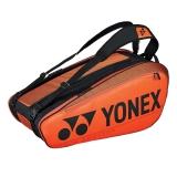 Túi Tennis Yonex Pro Racket Copper Orange X9