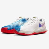 Giày Tennis Nike RAFA 2020 Court Air Zoom Vapor Cage 4 (CD0424-101)