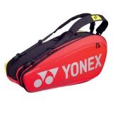 Túi Tennis Yonex Pro X6  Đỏ (BA92026EX-001)