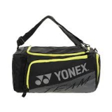 Túi Trống Tennis Yonex Team Đen (BA42113BEX-007)