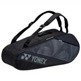 Túi Tennis Yonex Active X6 Đen (BA82026EX-007)