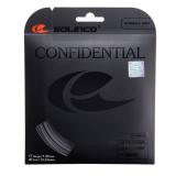 Dây Tennis Solinco Confidential 1.20/17