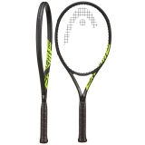 Vợt Tennis Head Graphene 360+ Extreme Nite MP (300gr)